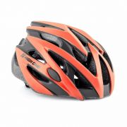 Capacete Bike Ciclismo High One Mv29 Laranja