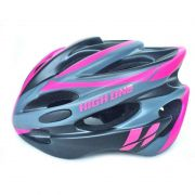 Capacete High One Mtb Speed Volcan Rosa