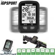 Gps Bicicleta Igs20e Speed Mountain Bike
