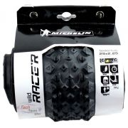 Pneu Michelin 29 X 2.0 Wild Racer Ultimate