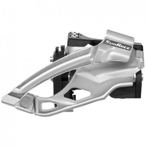 Cambio Dianteiro Sunrace Ms66 2x10v Dual Shimano