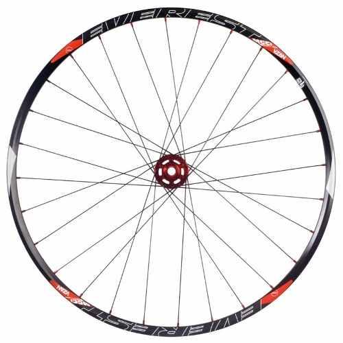 Roda Mtb Bike Vzan Everest Mgci Aro 29 8/11v 9/15mm Pro