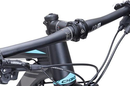 39456edfc Bike 29 Oggi Big Wheel 7.3 Deore 20v Manitou 2018 T19 - America Bike ...