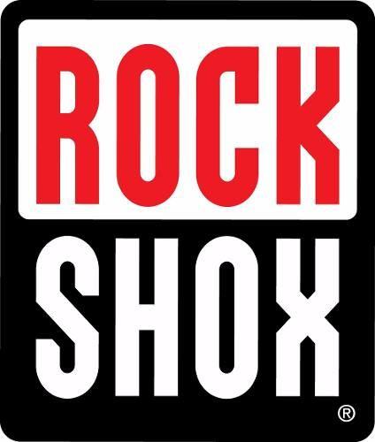 Suspensão 27.5 Rock Shox Xc32 Tk C/ Trava Guidao 15mm