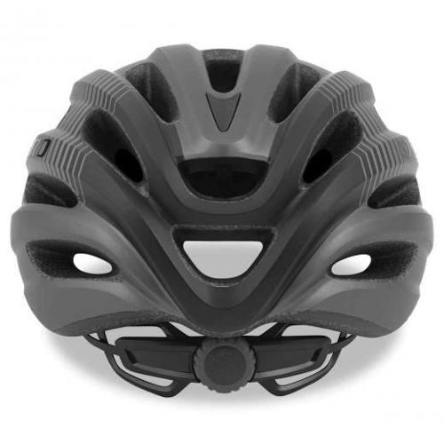 Capacete Giro Trinity Isode Ciclismo Mtb Speed Titanio
