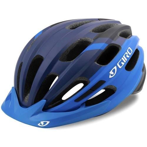 Capacete Giro Register Ciclismo Mtb Lazer Azul