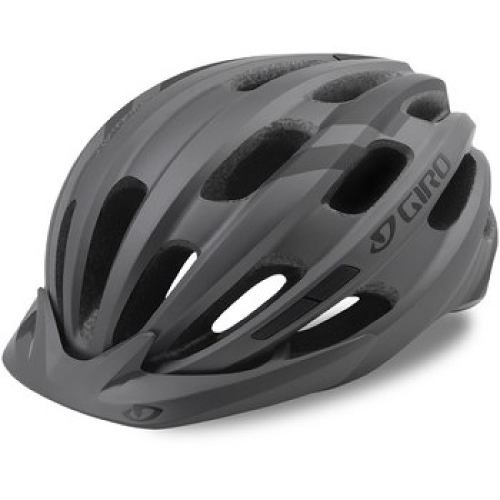 Capacete Giro Register Ciclismo Mtb Lazer Titanio