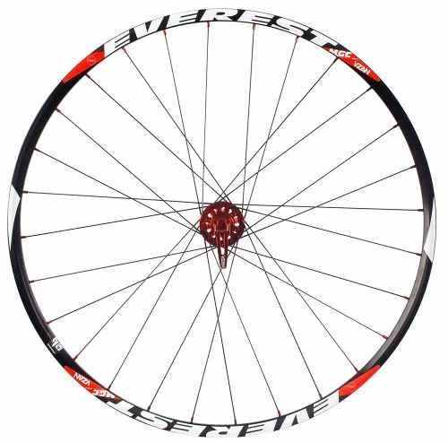 Roda Mtb Bike Vzan Everest Mgc Aro 29 8/11v 9mm