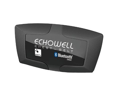Cinta Cardiaca Echowell Dmh30 Ant Bluetooth Smartphone Run