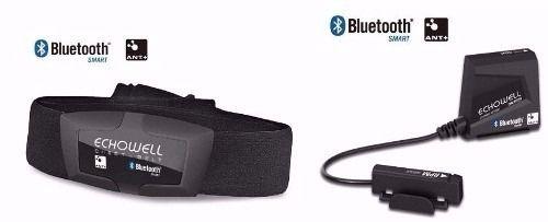 Kit Sensor Echowell Dmtr30 E Dmh30 Rpm Cadencia Cardíaco