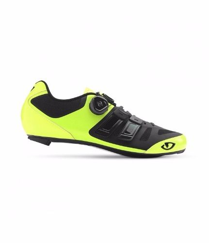 Sapatilha Giro Sentrie Techlace Road Speed 40.5br Carbono