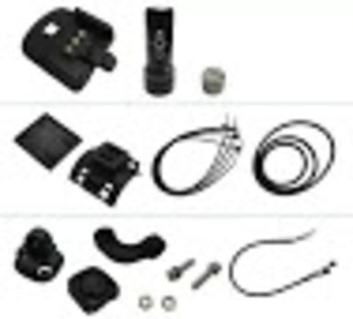 Ciclocomputador Echowell Velocimetro Bri 11w S/ Fio Wireless