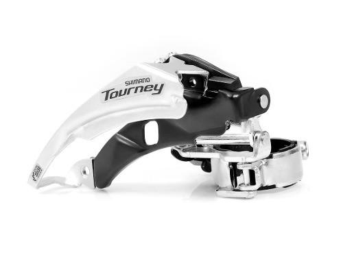 Cambio Shimano Tourney Fd Ty500 Dianteiro Dual Pull