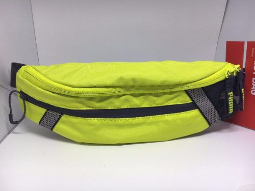 Pochete Para Corrida Puma Running Classic Waist Bag