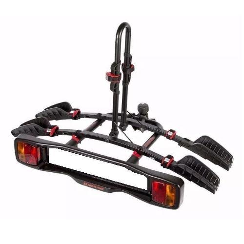 Transbike Rack Engate Para 2 Bike Sinalizador High One