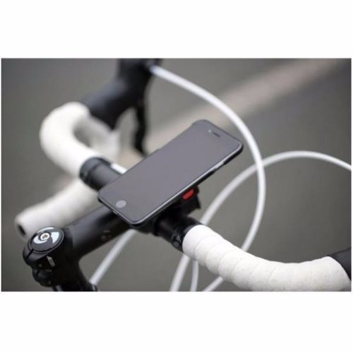 Suporte Iphone 6s E 6s Plus Bike Moto Carro Corrida Zefal