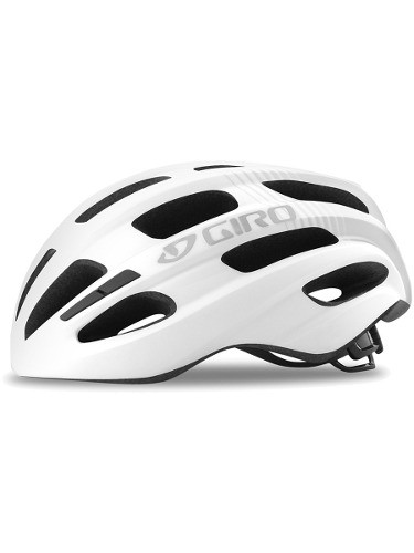 Capacete Ciclismo Bike Giro Isode Igual Trinity Branco