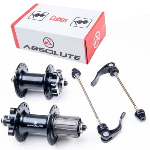 Cubo K7 D/t Absolute Wild Disc Pto 36f Comp Shimano