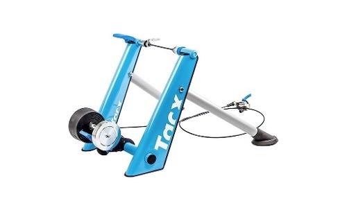 Rolo De Treino Bike Speed Trainer Tacx Blue Matic