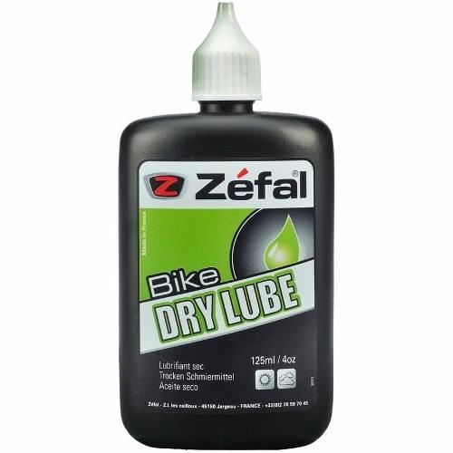 Óleo Lubrificante Zefal Dry Lube Bike Seco