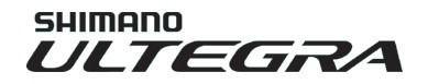 Cambio Traseiro Ultegra 11v Rd-6800