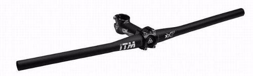 Guidão Bike Pro Mtb Aluminio Itm Xx7