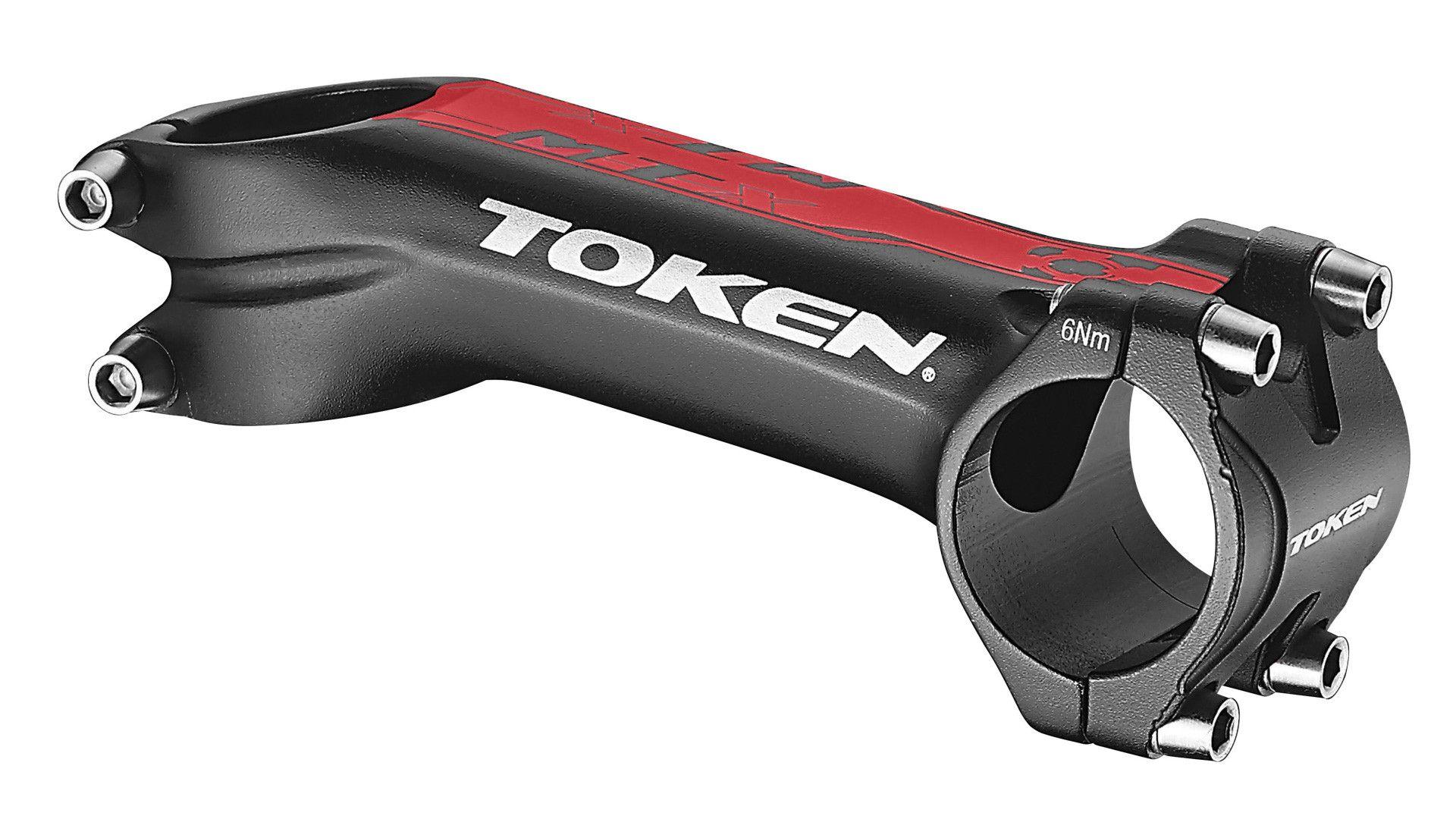 Avanço Mesa Token Pro Tk9320 Red Bike 90mm 20Graus