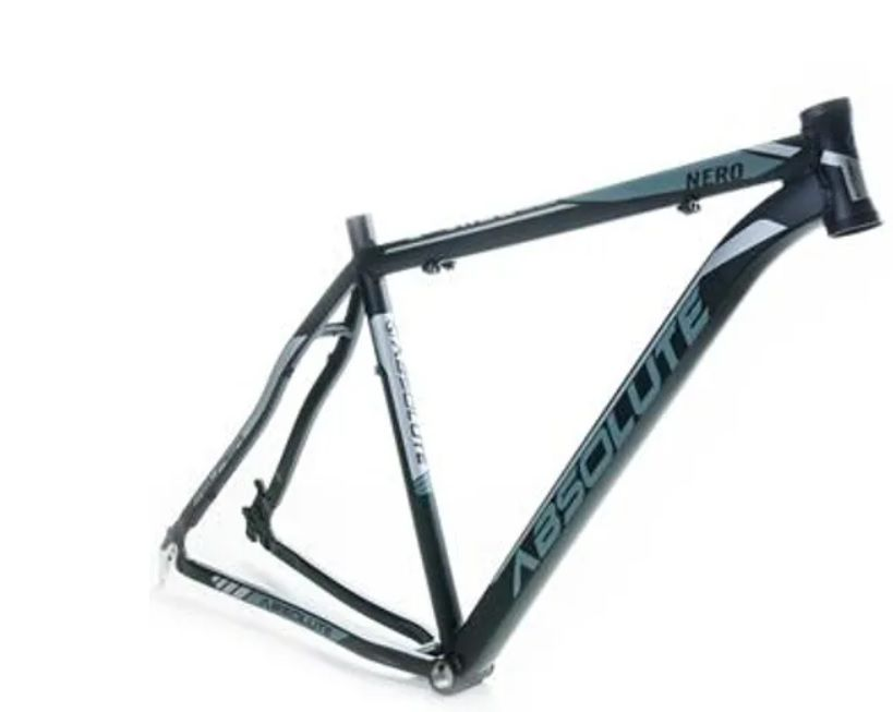 Bicicleta 29 High One Absolute  Pro Alivio Com 2x 9v Susp Trava Cores