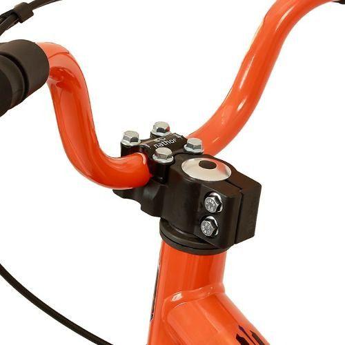 Bicicleta Infantil Menino Extreme Nathor Aro 16