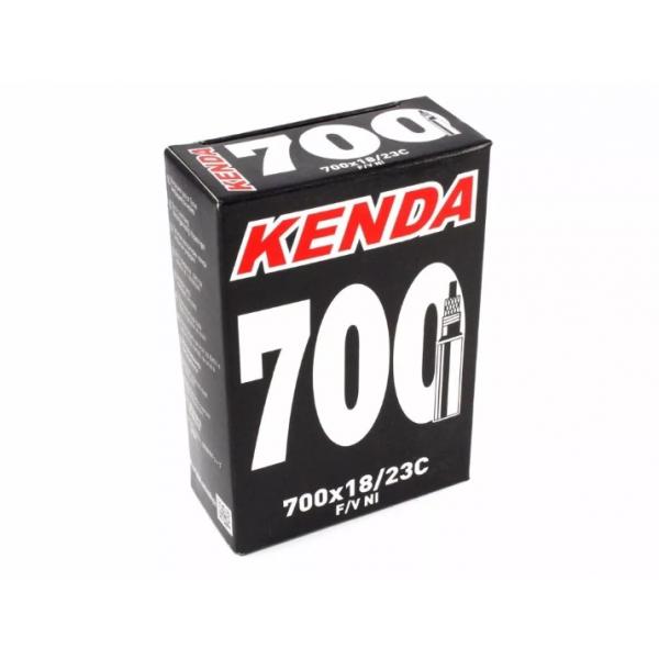 Câmara De Ar 700 X 18/23c Kenda Valv. Presta 60mm
