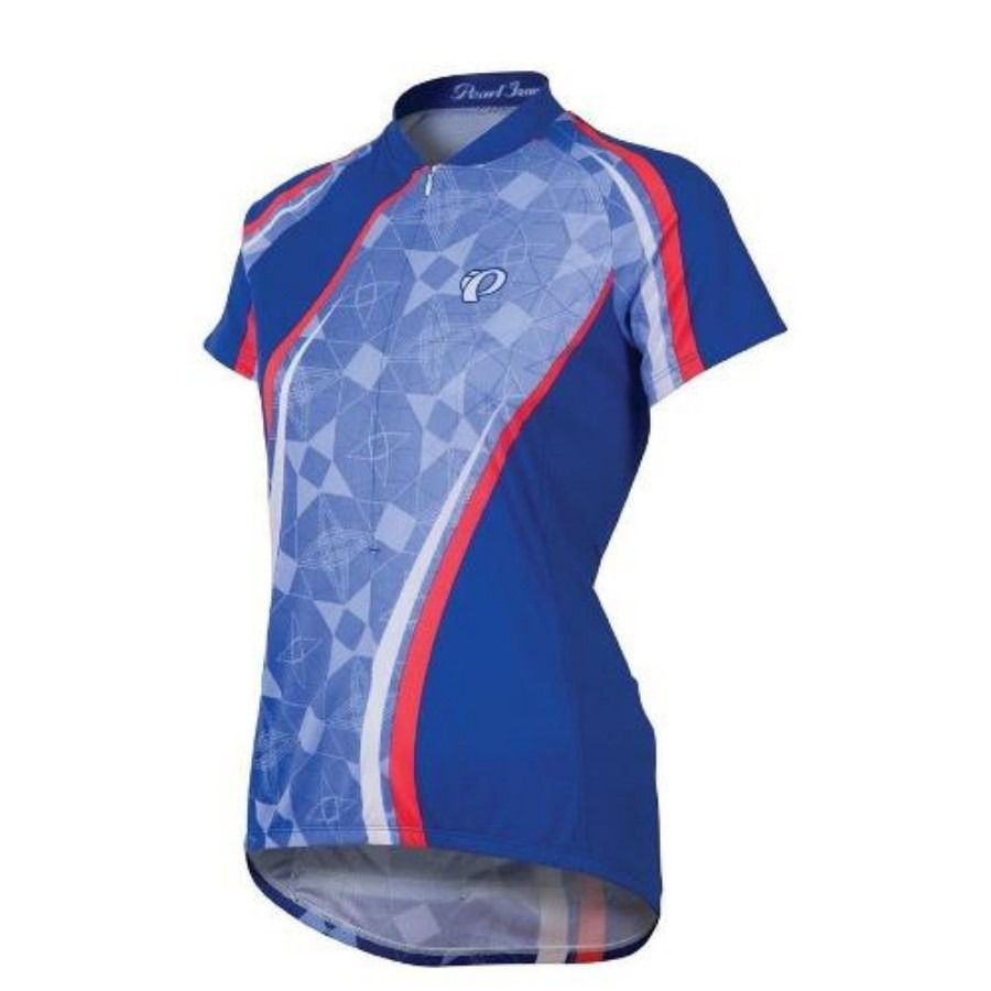 Camisa Bike Ciclismo Mtb Pearl Izumi Select Fem Tam G
