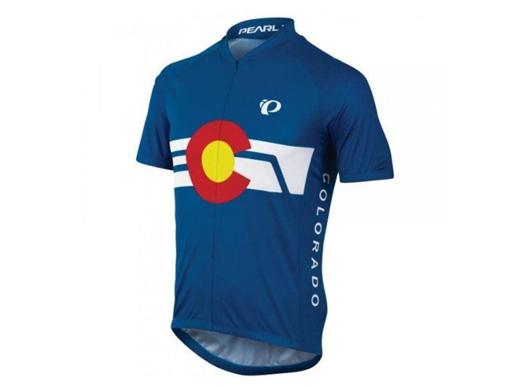 Camisa Bike Ciclismo Mtb Pearl Izumi Select Tam G