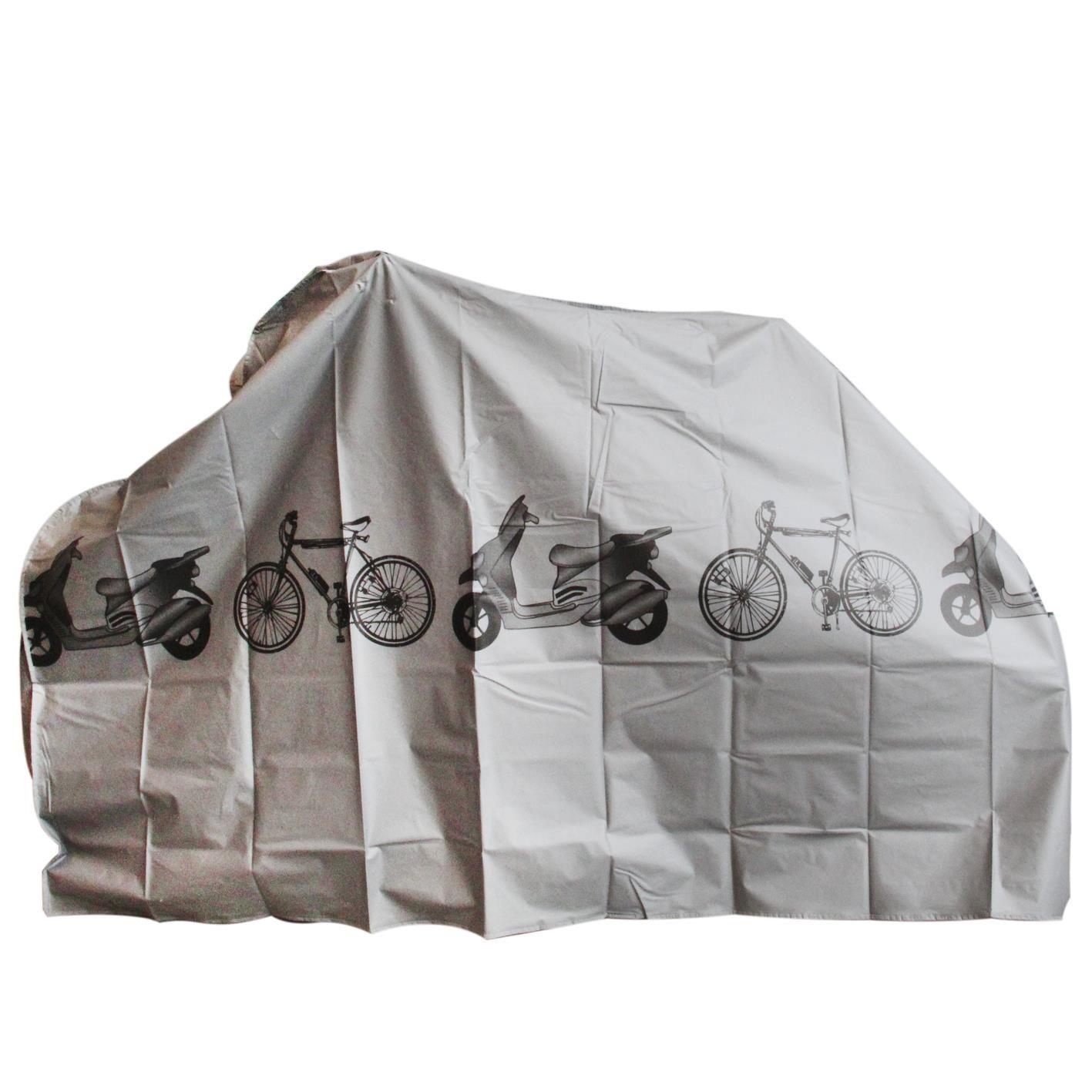 Capa Absolute Para Bicicletas Chuva Impermeavel Mtb Speed Moto
