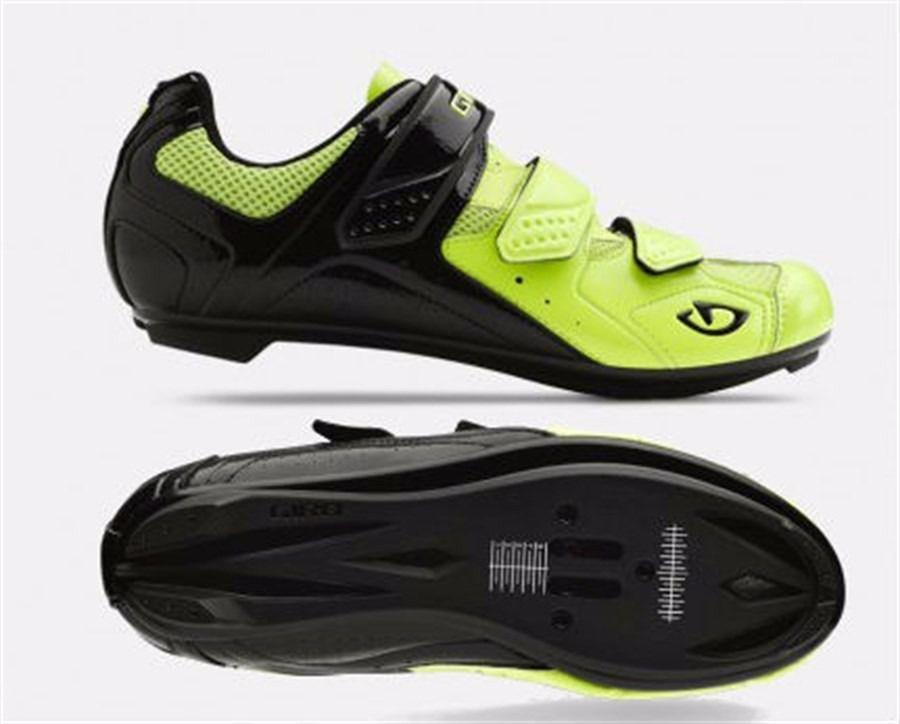 Sapatilha Ciclismo Giro Treble Ll Speed Pro Tam 40br