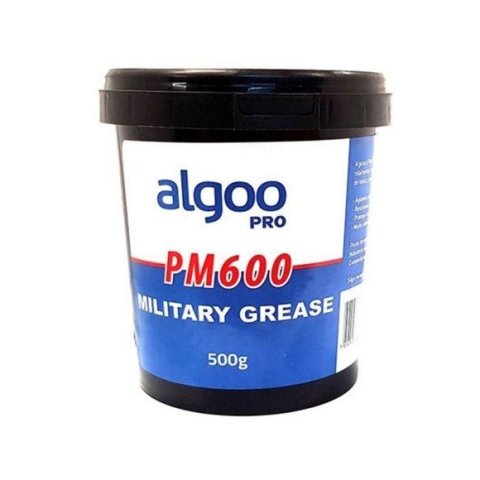 Graxa Algoo Powersports Militar Bike Road Mtb Pote 500gramas