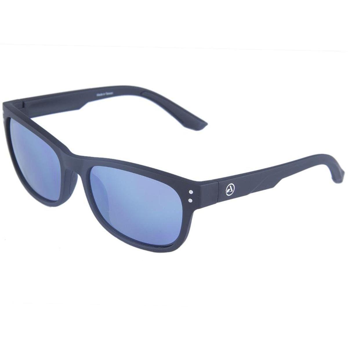 Oculos Absolute After preto lente azul - tipo casual