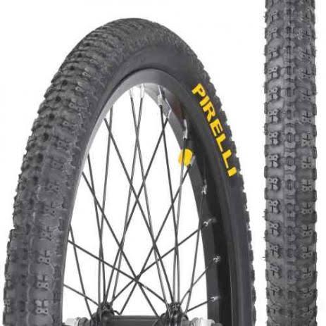 Pneu Bike Pirelli Top Cross  20 X 1.75 Bike Bicicleta Bmx