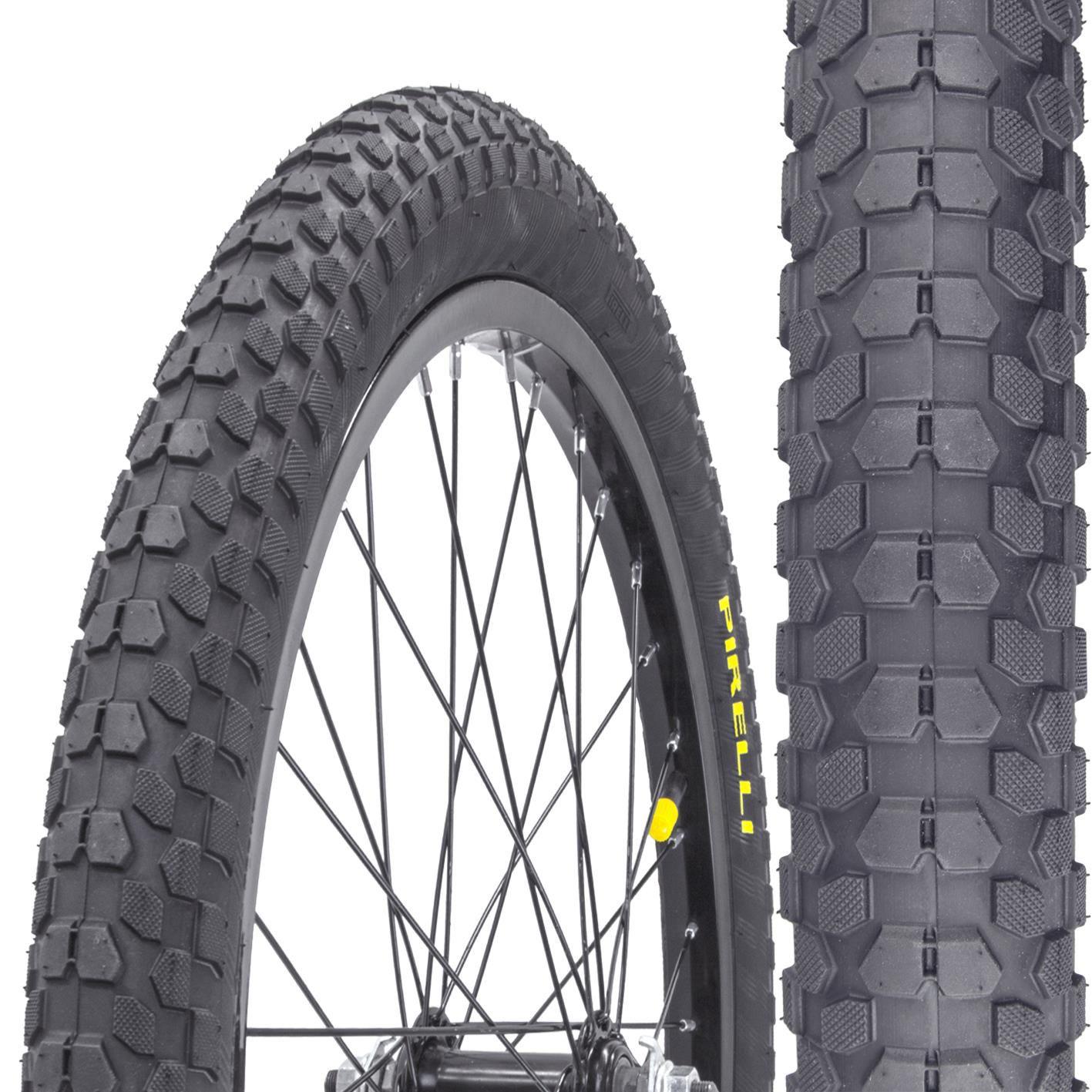 Pneu Pirelli Scorpion Bmx Aro 20 X 2.125 Bike Cross