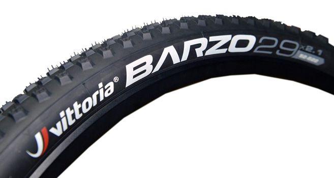 Pneu Vittoria Barzo 29 X 2.1 Kevlar Pro Mtb