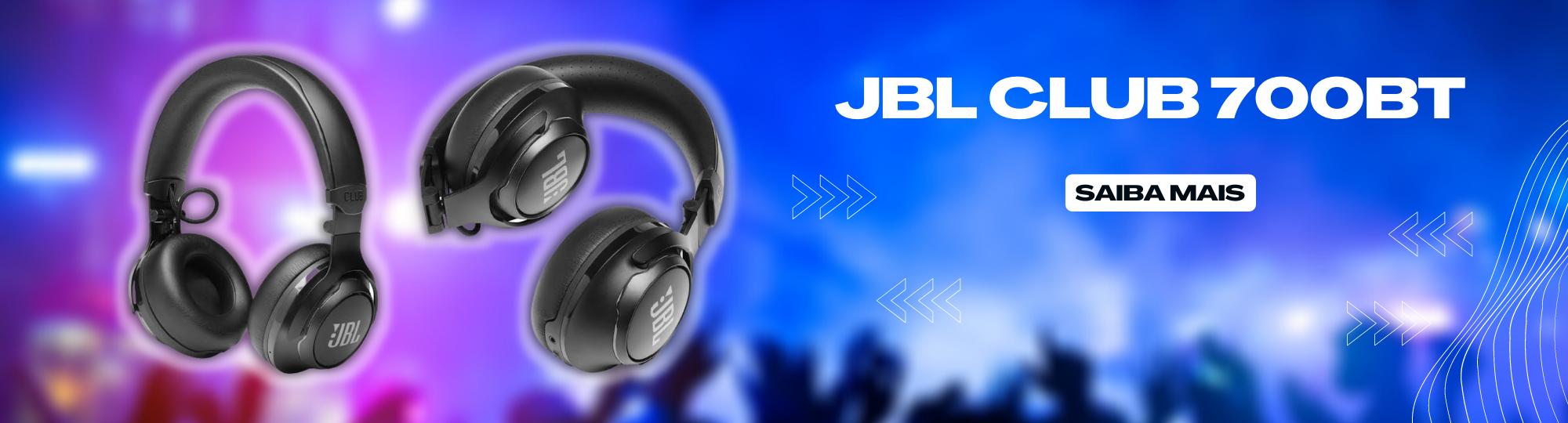 JBL CLUB 700BT