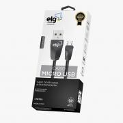 Cabo Micro USB 1m ELG - M510