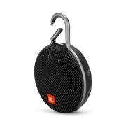 Caixa de Som Bluetooth Portátil JBL Clip 3 - Preto JBLCLIP3BLK