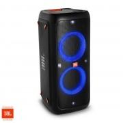 Caixa de Som Bluetooth Portátil JBL Party Box 300 JBLPARTYBOX300BR
