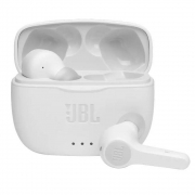 Fone de Ouvido Bluetooth JBL Tune 215TWS - Branco JBLT215TWSWHT