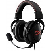 Headset Gamer HyperX Cloud Core - Preto KHX-HSCC-BK