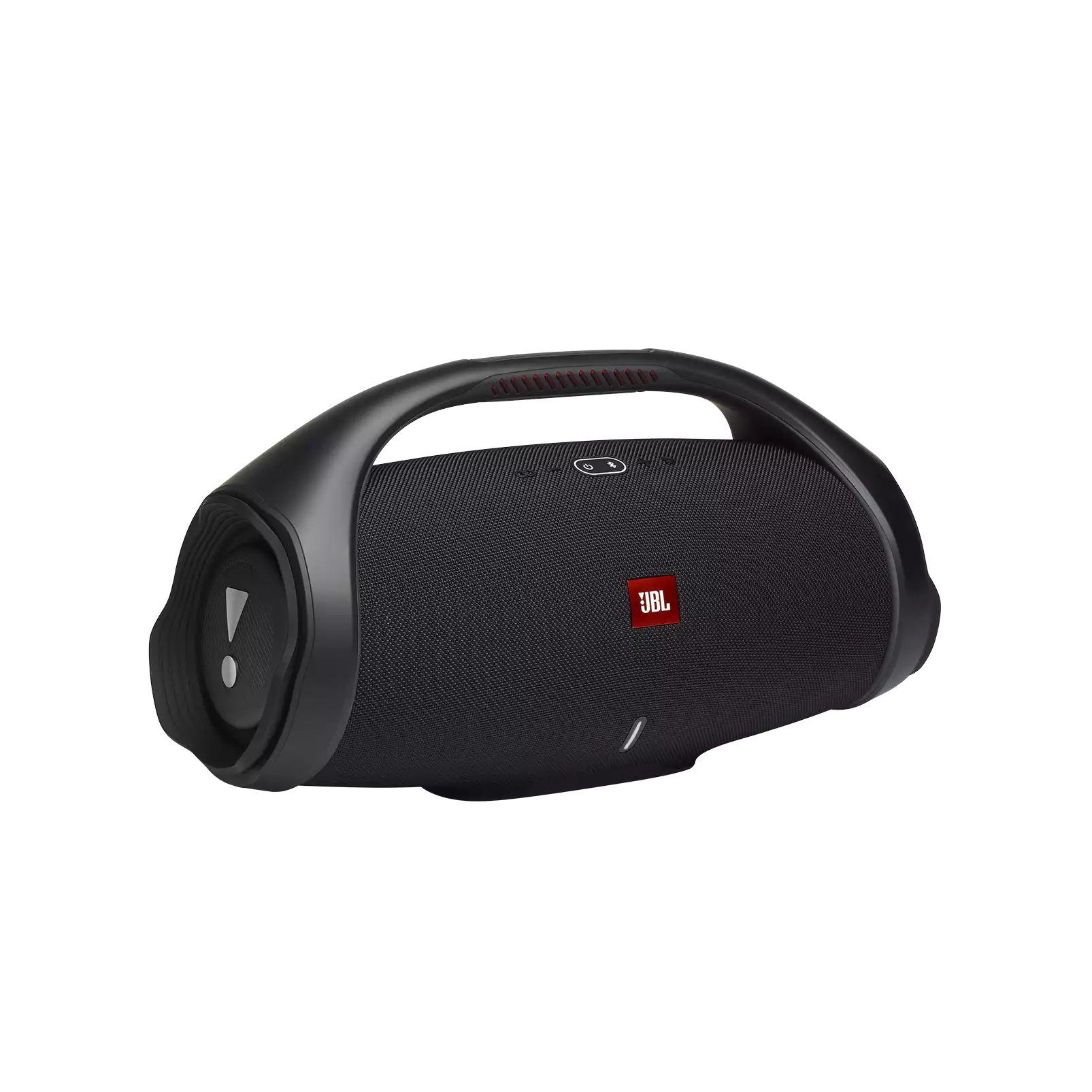 Caixa de Som Bluetooth Portátil JBL Boombox 2 IPX7 PartyBoost 80W - Preta JBLBOOMBOX2BLKBR