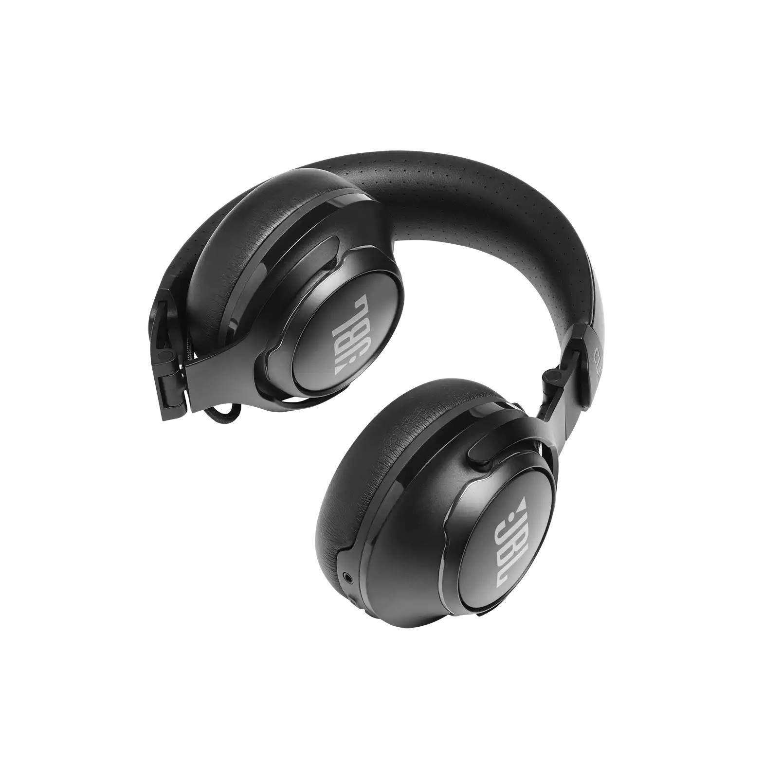 Fone de Ouvido Bluetooth JBL Club 700BT - Preto JBLCLUB700BTBLK