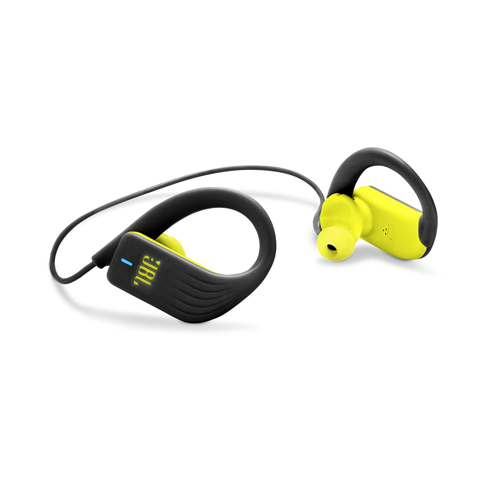 Fone de Ouvido Bluetooth JBL Endurance Sprint - Preto JBLENDURSPRINTBNL