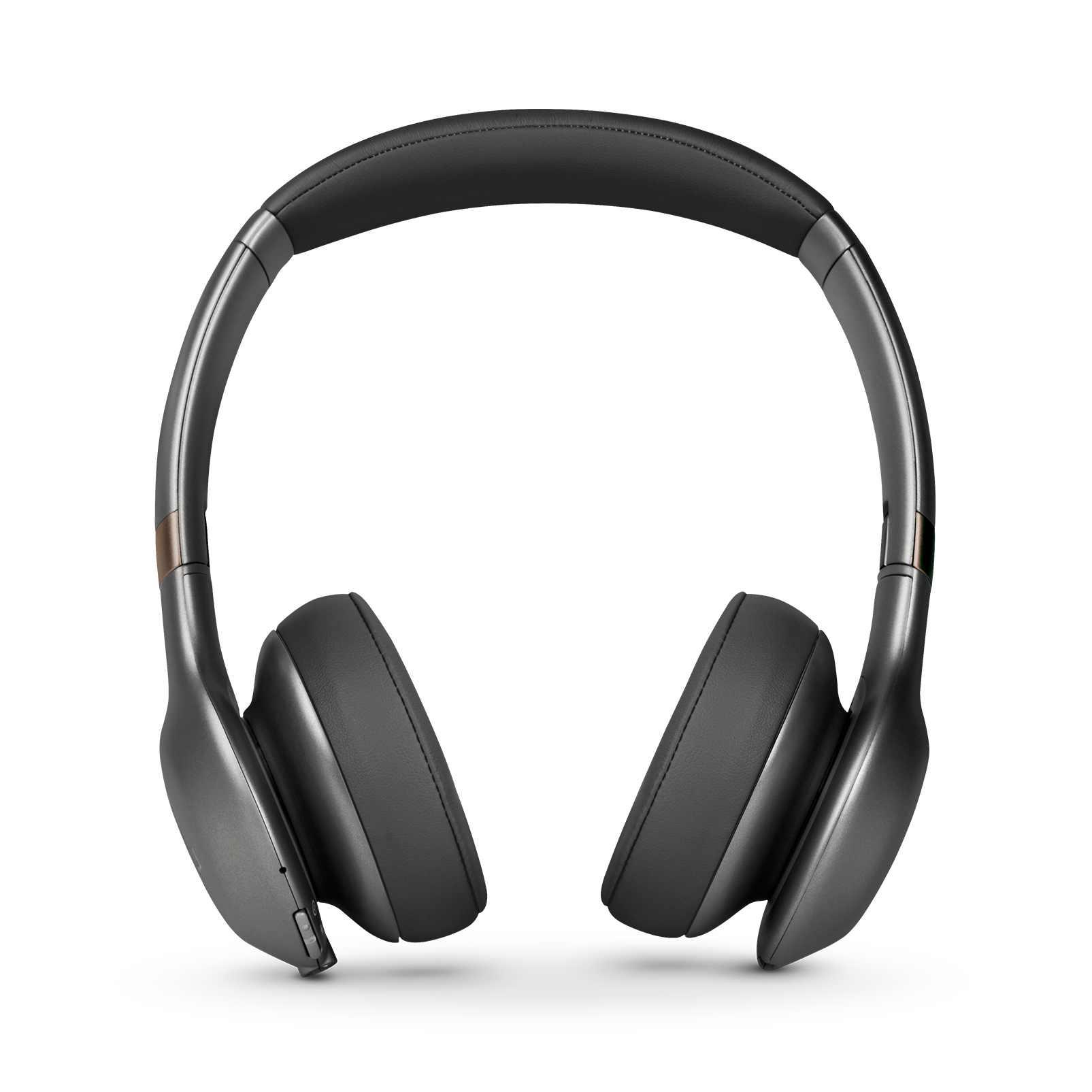 Fone de Ouvido Bluetooth JBL Everest 310GA - Cinza JBLV310GABTGML