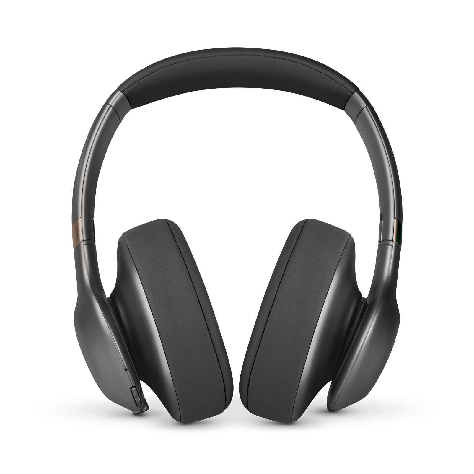 Fone de Ouvido Bluetooth JBL Everest 710GA - Cinza JBLV710GABTGML